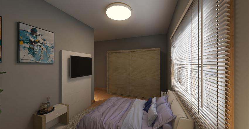 paula vieira Interior Design Render