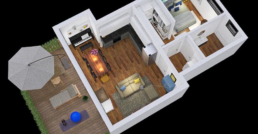 Copy of scialoia 12_2 Interior Design Render