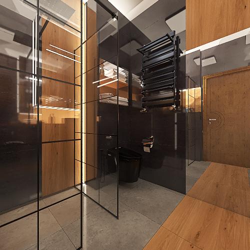 Hoza Interior Design Render