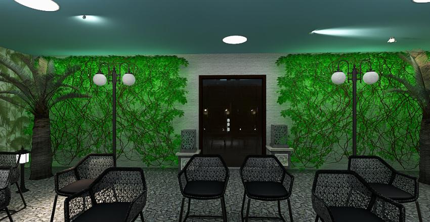 konnect studio Interior Design Render