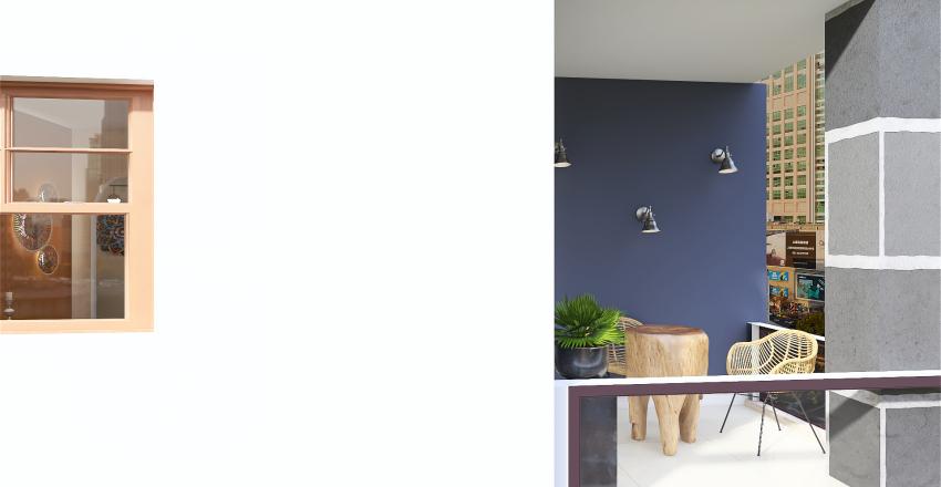 Stan Enterieri Interior Design Render