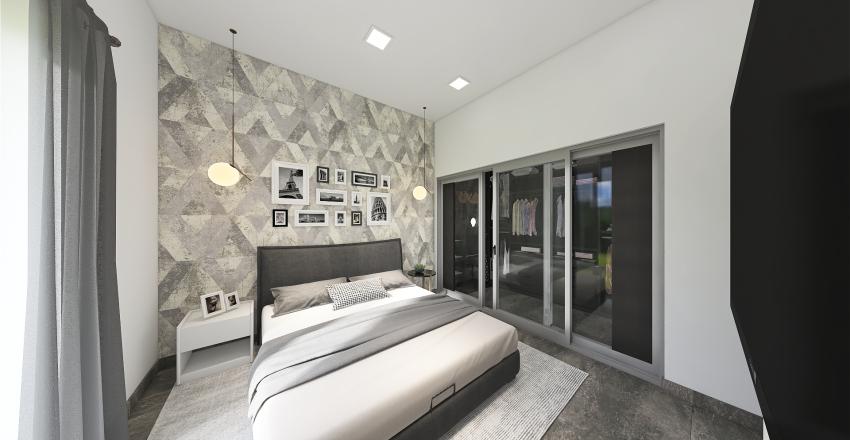 Ciccarelli Interior Design Render