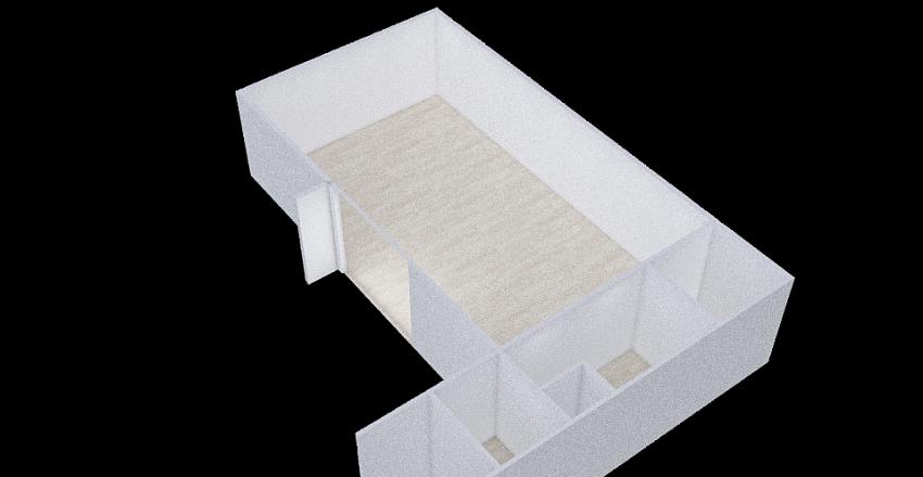 HannaLadzinski-Period4-FamilyRoom Interior Design Render