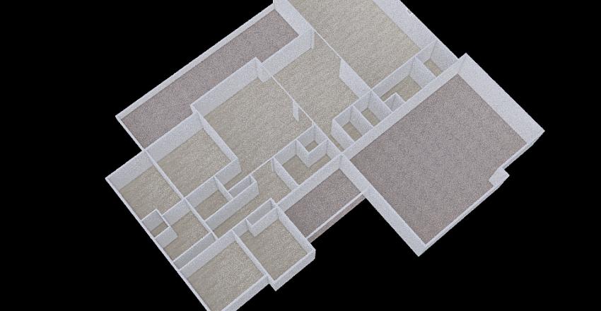HannaLadzinski-Period4-Garage Interior Design Render