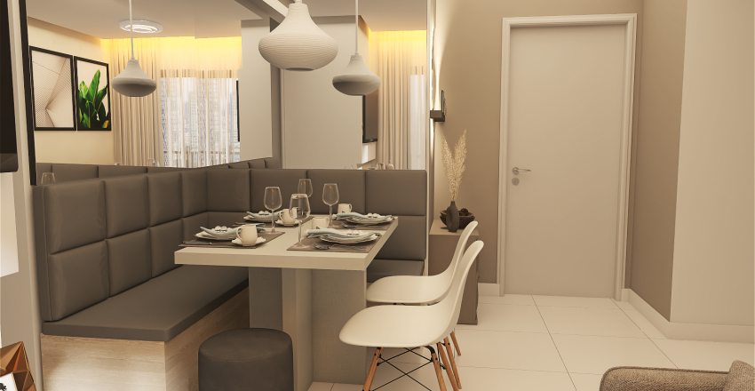 Anderson S Santos|andersonpda@gmail.com|30.04.21 Interior Design Render