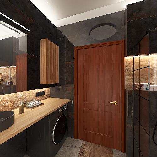 Hoza 2 Interior Design Render