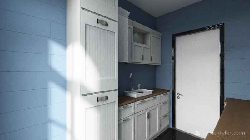 2b1b Interior Design Render