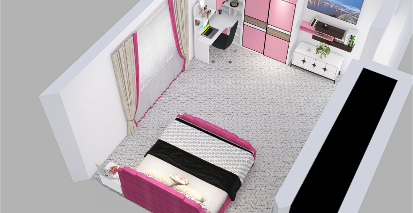 jasmineothman_2Rev Interior Design Render