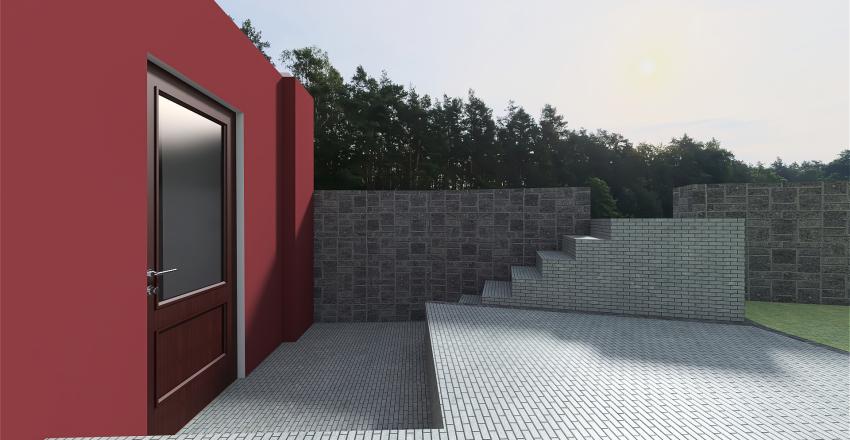 CeilingElizabetes2 Interior Design Render