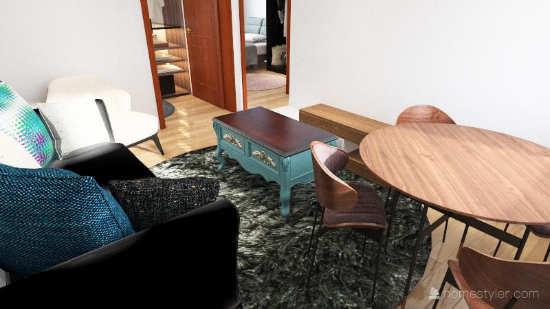 Ap Berbari2 Interior Design Render