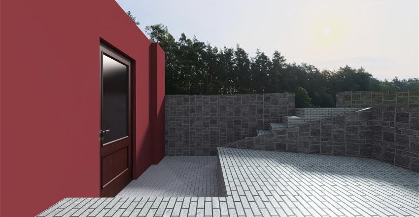 Copy of roarr Interior Design Render