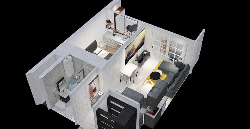 stan1 Interior Design Render