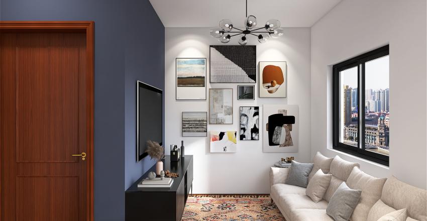 carol veiga/morumbi Interior Design Render