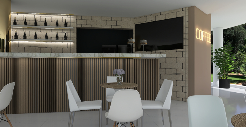 36 Interior Design Render