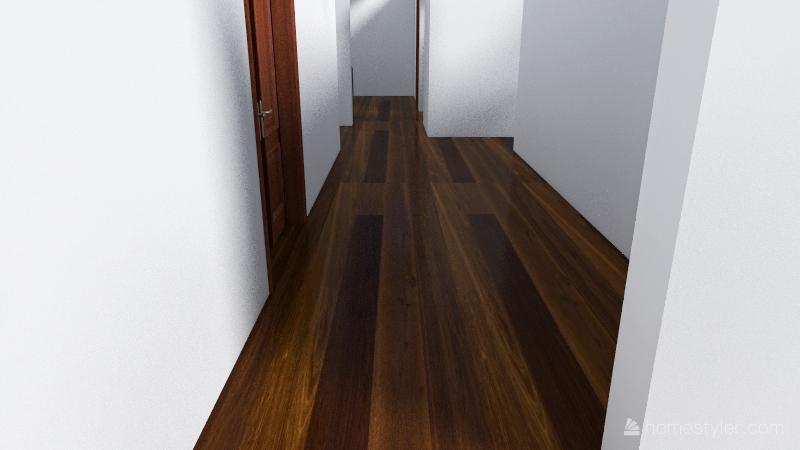 polop Interior Design Render
