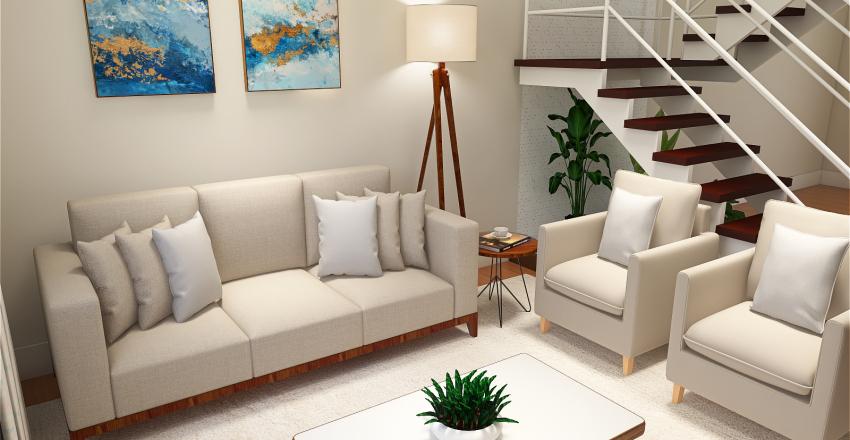 Renan Guimaraes Rodrigues - 02/04/21 Interior Design Render
