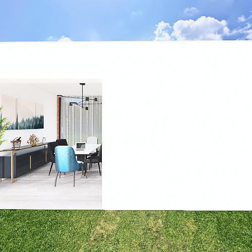 Copy of PROYECTO FINAL (PART2) Interior Design Render