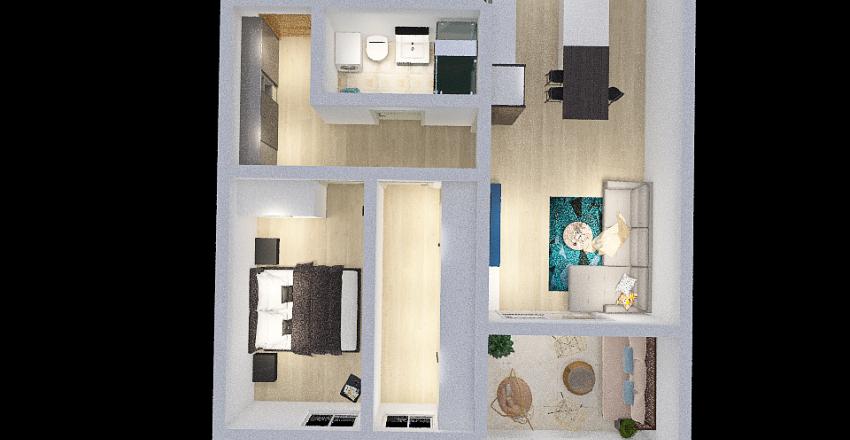 stan Kila1 Interior Design Render