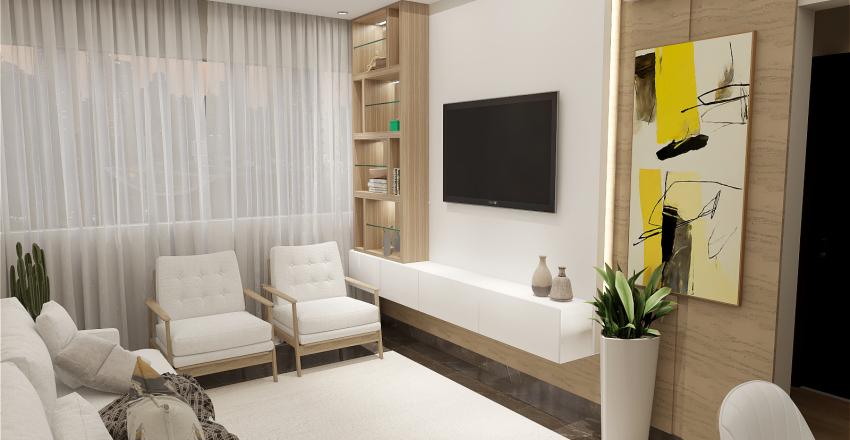 Felipe Ribeiro|feliperibeiroj@hotmail.com|02.05.21 Interior Design Render
