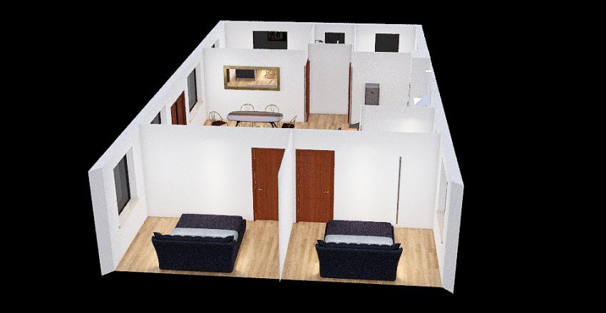 Copy of Copy of casa Interior Design Render