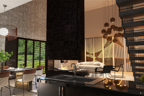 Interior Home Design And Decoration 3d Renderings Home Design Ideas Inspiration Homestyler