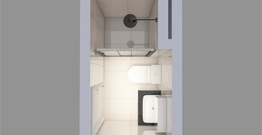 Jane Cesar - 3-5 Interior Design Render