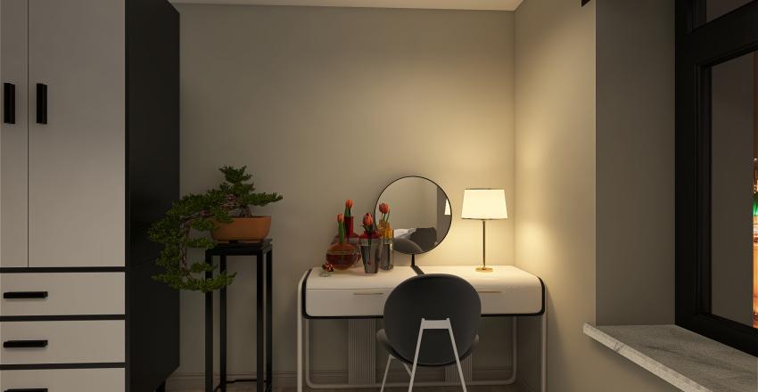 jgyukhf Interior Design Render