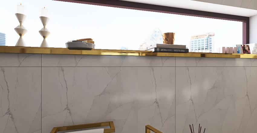 freestyle Interior Design Render