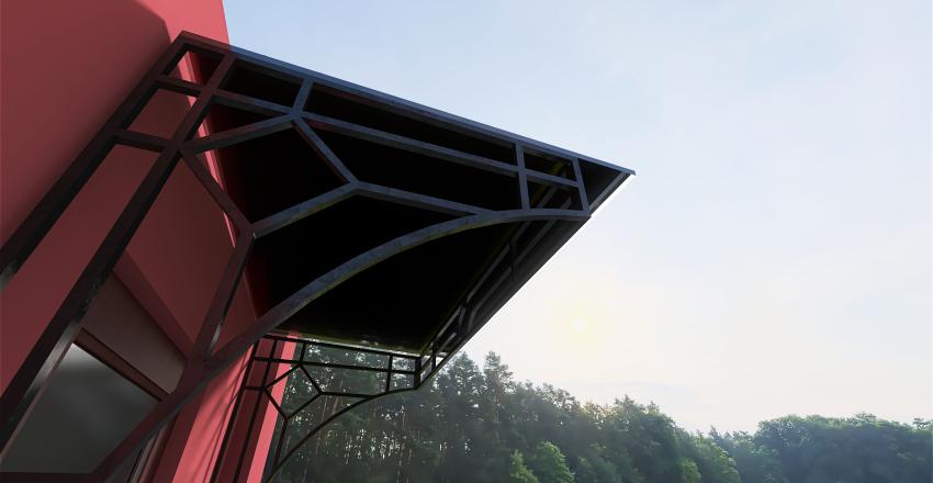 roarr Interior Design Render