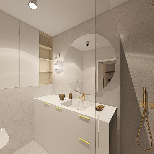 Mieszkanie_2021-05-03 Interior Design Render