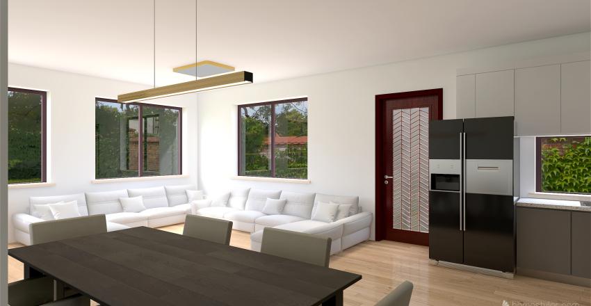 4.3 Interior Design Render