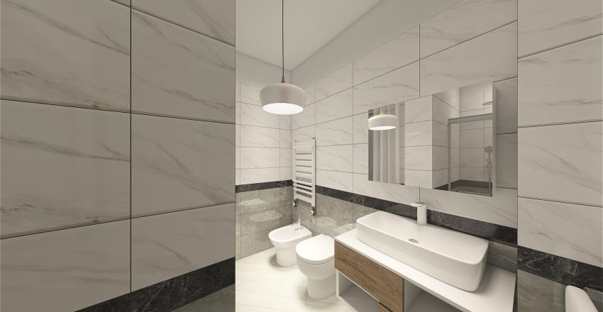 Ferraro Interior Design Render