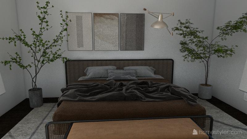 hope you like it! Interior Design Render
