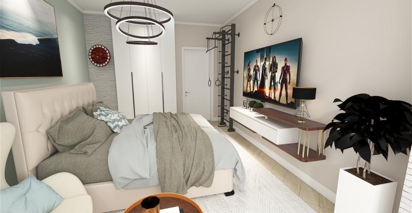 3-Северный город_106_20.01.2021 Interior Design Render