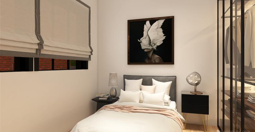Copy of Proyecto Prado 2 version 2 Interior Design Render