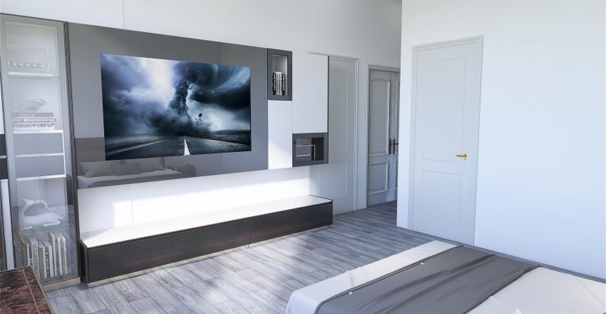kayley54321- First Floor + Basement_copy Interior Design Render