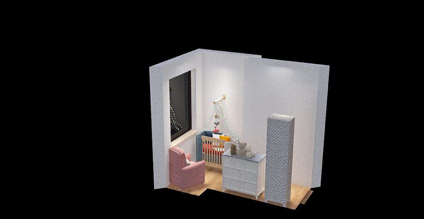 thaisa Interior Design Render