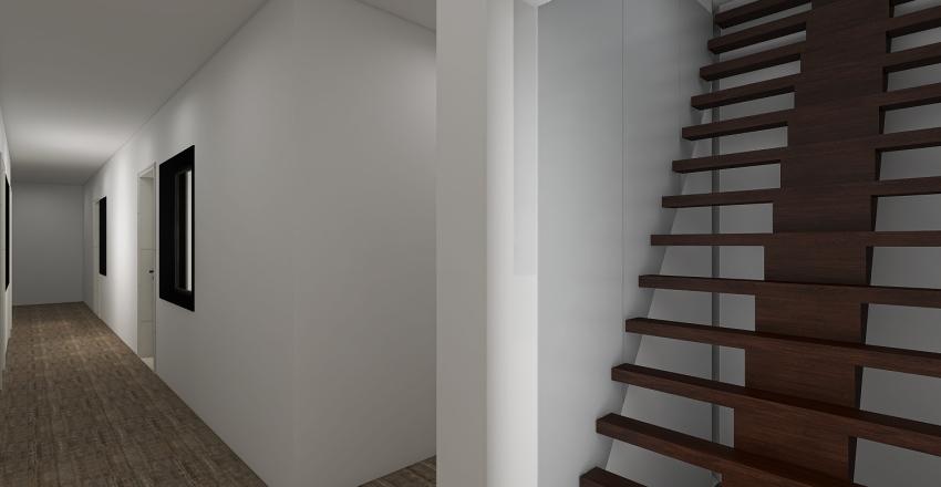 P2 AFI 2020.02 - João Victor Prado da Cruz - 1° Andar Interior Design Render