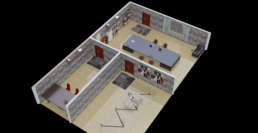 LOCAL 2 CREACIONES NORY_copy Interior Design Render