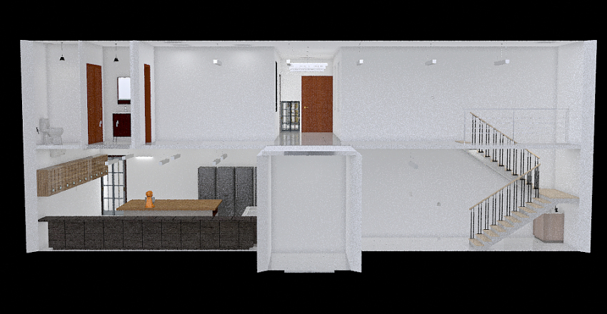 Copy of BIO NEW TC LAB_render2 Interior Design Render