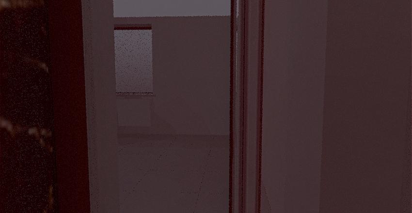 Moja propozycja Interior Design Render