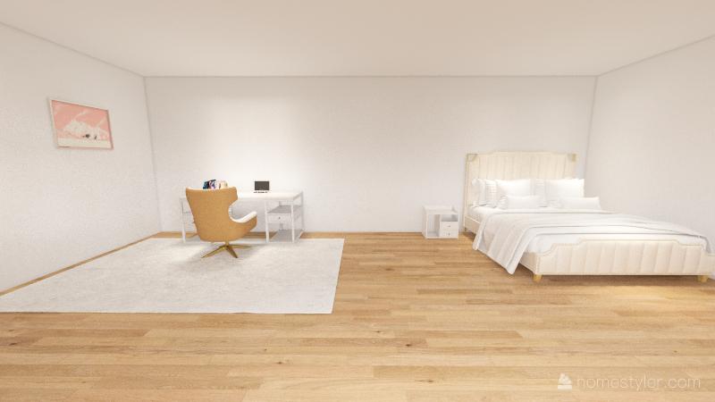 v2_Home Interior Design Render