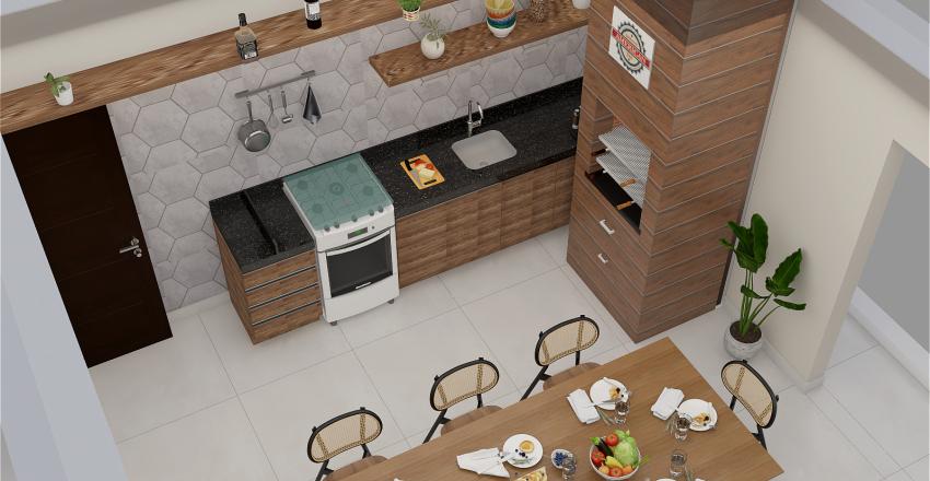 Oseias da S Martinuci|oseiasmartinuci@gmail.com|07.05.21 Interior Design Render