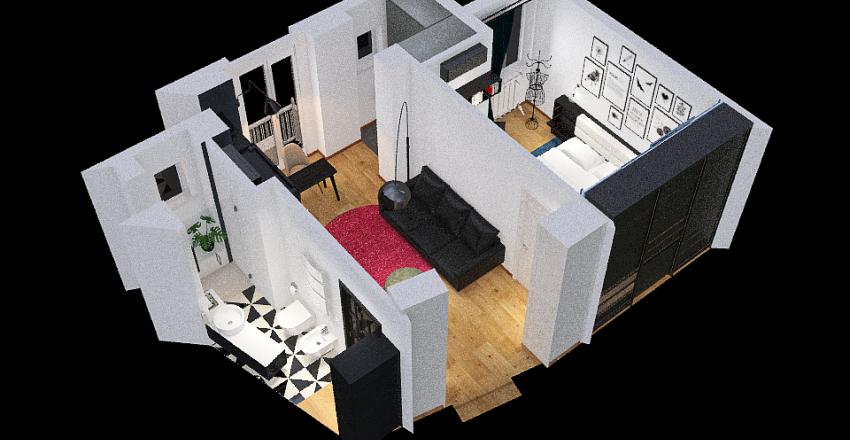 Govone Interior Design Render