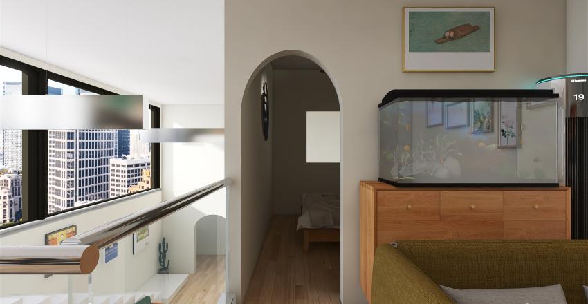 that 1 room i saw on dsign Interior Design Render