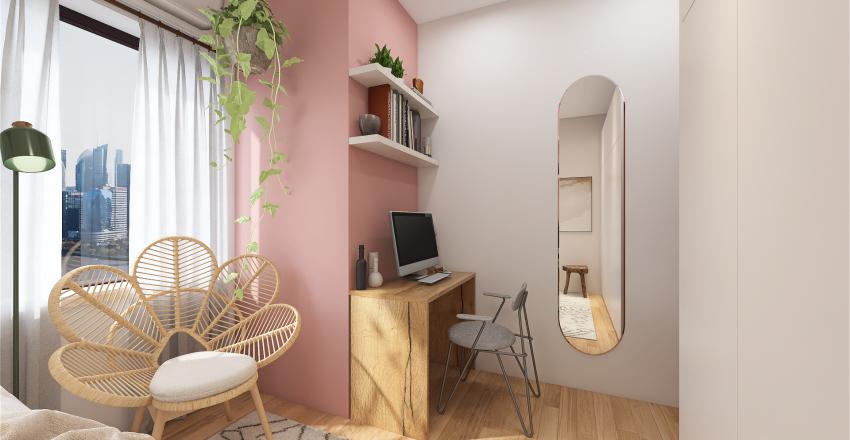 gabriela! Interior Design Render