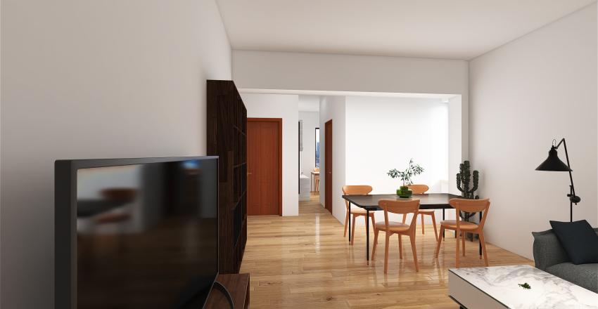 dario Interior Design Render