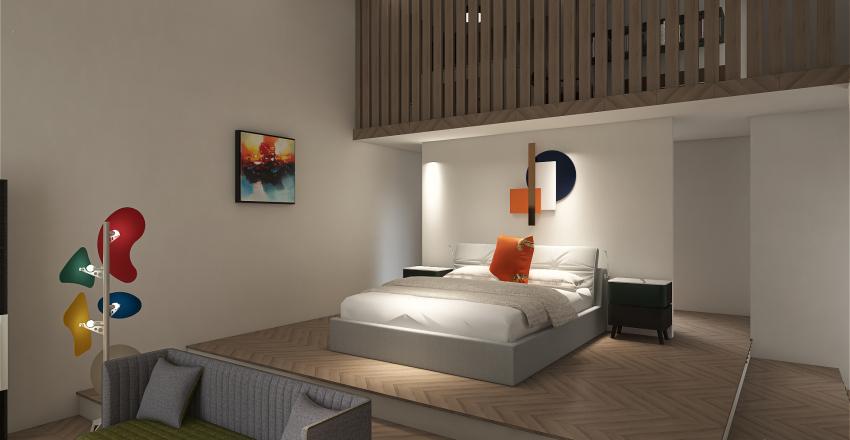 Enjoy Interior Design Render