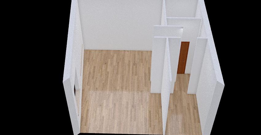 ЖК Невский Interior Design Render