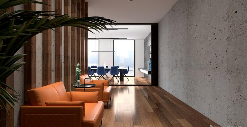 №20 Interior Design Render